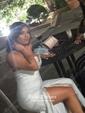 Sheath/Column Strapless Floor-length Chiffon Lace Prom Dresses